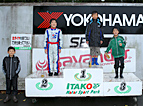 IMSP SPEED GAMES 2014 Rd.05:YAMAHAカデットオープン