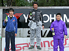 IMSP SPEED GAMES 2014 Rd.05:YAMAHA TIA