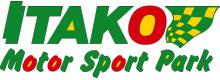 イタコモータースポーツパーク logo